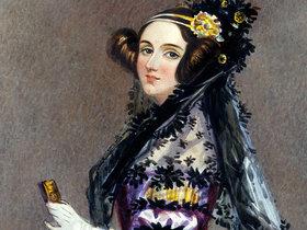 Ада Лавлейс. Фото: wikipedia.org