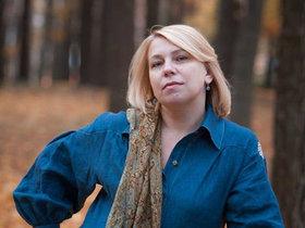 Анна Янчилина. Фото из личного архива