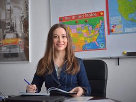 Наталья Сорокоумова. Фото из личного архива