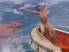 Кадр из фильма «Жизнь Пи» режиссера Энг Ли. Фото с сайта kinopoisk.ru