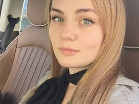 Фото с личной страницы Анастасии Ширейко на Facebook