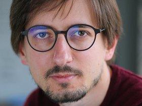 Михаил Ларионов. Фото с сайта