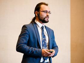 Георгий Барковский. Фото: Александр Глебов, probusiness.io