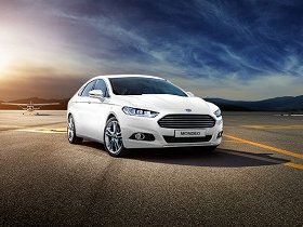 ФОТО: Ford Mondeo. Инвестиции, которые окупятся