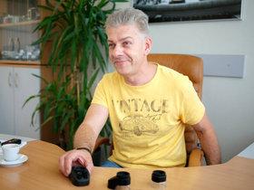 Иван Шумский. Фото: Дмитрий Брушко, probusiness.by