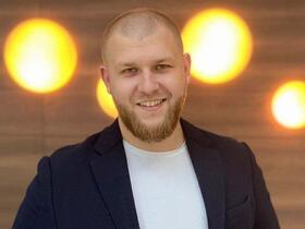 Александр Шугай. Фото предоставлено автором