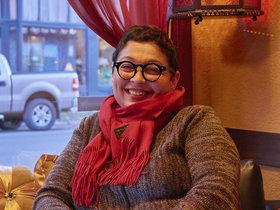 Марина Либерман. Фото: Карина Комиссарчик, probusiness.io