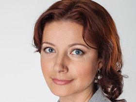 Наталья Романчик. Фото из личного архива