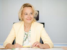 Екатерина Застольская. Фото probusiness.io