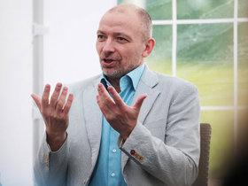Александр Савкин. Фото с сайта www.chief-time.ru
