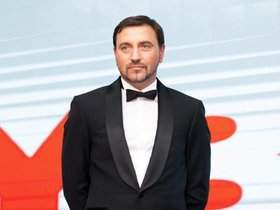 Вячеслав Лысенко. Фото из личного архива