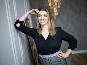 Катерина Левченко