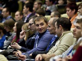 ФОТО: 6 спикеров «Делового Интернета», которым точно не грозят пустые залы
