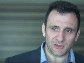 Дмитрий Казачков. Скриншот видеокадра YouTube