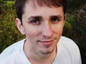 Дмитрий Романов. Фото из личного архива