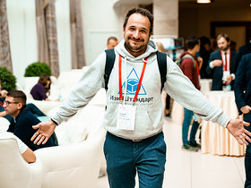 Андрей Цыган. Фото: Александр Глебов, probusiness.io