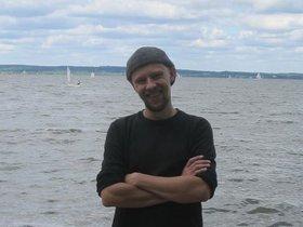 Михаил Феоктистов. Фото из личного архива