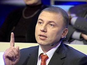 Cергей Атрощенко. Фото с сайта a-blog.by