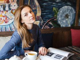Татьяна Бакланова. Фото из личного архива