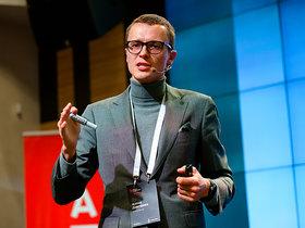 Антон Дмитриев. Фото: Глеб Александров, probusiness.io