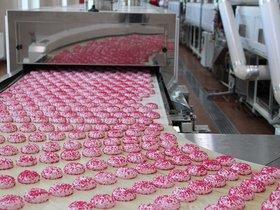ФОТО: Капли экономии и прибыль: «Красный пищевик» рассказал, как внедрял GPS-мониторинг
