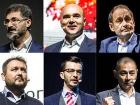 Выступления форума HI-TECH NATION 2019