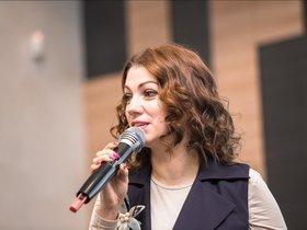 Екатерина Левченко. Фото: Надежда Бужан, probusiness.io