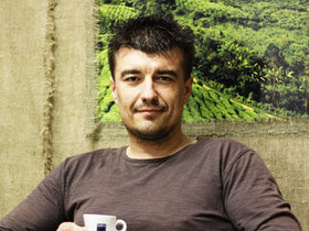 Александр Бернатович. Фото из личного архива