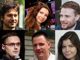 ФОТО: ТОП-40 белорусских предпринимателей до 40 лет