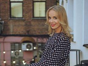 Ольга Жадеева. Фото с сайта relax.by