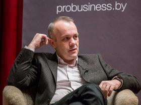 Дмитрий Хохлов. Фото: Алексей Пискун, probusiness.by