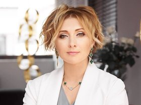 ФОТО: Её венчурный фонд занимает 4 место в Европе. Виктория Тигипко выступит на форуме «Бизнес Будущего»
