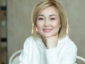 Алия Имангалиева. Фото из личного архива