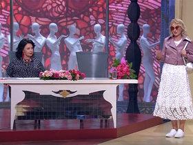 ФОТО: Муж с женой шьют одежду — ее заценили даже в «Модном приговоре»