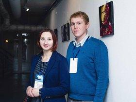 Екатерина и Алексей Богомазовы. Фото из личного архива