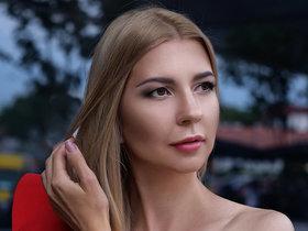 Елена Гаманович. Фото из личного архива