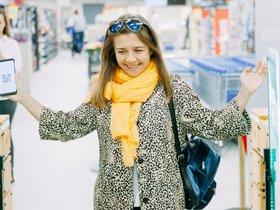 Анастасия Бондарович. Фото из архива Zooqi