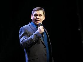 ФОТО: За кулисами Делового форума–2017. Колонка Виталия Волянюка