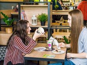 Фото из сообщества Сеть кофеен Кофе Саунд во ВКонтакте
