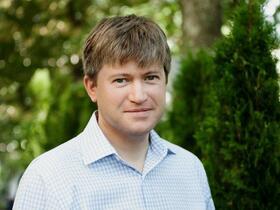 Артем Коханевич, СЕО компании GigaCloud