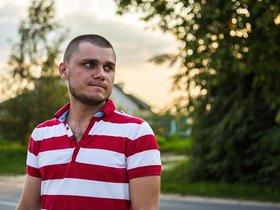 Вячеслав Мазай. Фото из личного архива
