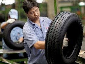 Топ-80 китайских компаний – производителей шин