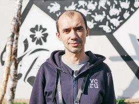 Даниль Хасаншин. Фото: Евгений Суворов, probusiness.io