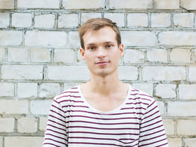 Кирилл Солдаткин. Фото из личного архива