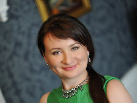 Ольга Иваненко. Фото из личного архива