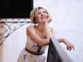 Мария Дудик. Фото из личного архива