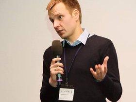 ФОТО: Бизнес-2015. Виталий Денисенков: никогда не допускайте, чтобы хороший кризис пропадал зря