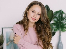 Лена Якубовская. Фото предоставлено автором