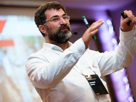 Аркадий Цукер. Фото: Александр Глебов, probusiness.io