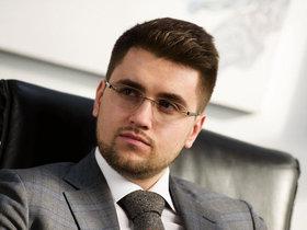 Виталий Яцук, коммерческий директор ОДО «Виталюр». Фото из личного архива